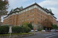 愛知県庁を再訪 - レトロな建物を訪ねて