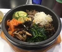 韓国料理を - タイタスのいるところ      London Ontario