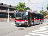 I1200 - 東急バスギャラリー 別館
