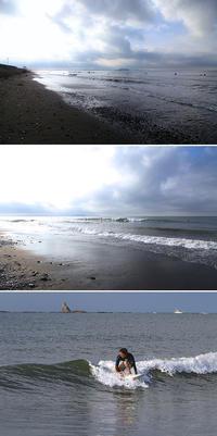 2018/07/30(MON) 今朝も波が少し残ってます。 - SURF RESEARCH