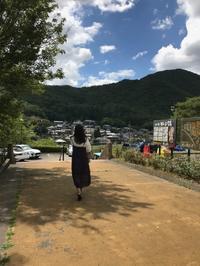 丹波へ行ったものの - gin~tetsu~nosuke