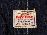 8月1日(水)大阪店ヴィンテージ入荷日!!#5 Work編!SUPER PAY DAY&NOS 60's BIG MAC!! - magnets vintage clothing コダワリがある大人の為に。