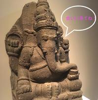 子どもガイドツアー:見つけよう!いろんなファミリー@アジア文明博物館 - シンガポール ミュージアム 日本語ガイド