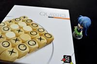 【 #ボードゲーム 】QUIXO(クイキシオ) - No Dice No Life