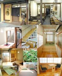 静岡・清水銀座の家 - アトリエMアーキテクツの建築日記