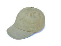 KASZKIET (カシュケット) LINEN CAPが入荷しました - セレクトショップ REGULAR (レギュラー仙台)   ブログ