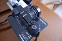 LUMIX GX7 MKⅢ - Photodiary