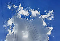 空が僕を呼んだような気がしたので・・・ - 太田 バンビの SCRAP BOOK