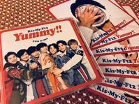 ニューアルバム「Yummy!!」【通常盤シリアル特典】 - にゃんこと暮らす・アメリカ・アパート(その2)