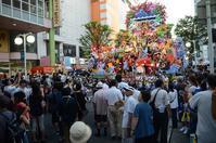 三社大祭前夜祭 - あちゃこちゃばやばや 2
