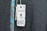 Vlas Blomme~Forest Modernesque - JUILLET