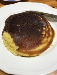 幸せの黒いパンケーキbyあのスルターンとスルターナの極めて平穏な1日 - 噂のさあらさんのブログ