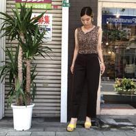 ポップコーンStyle! - 「NoT kyomachi」はレディース専門のアメリカ古着の店です。アメリカで直接買い付けたvintage 古着やレギュラー古着、Antique、コーディネート等を紹介していきます。