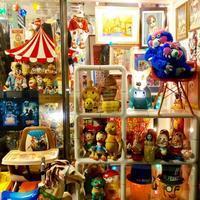 8月のお休みのお知らせです☆ - おもちゃと雑貨のRPMのblog