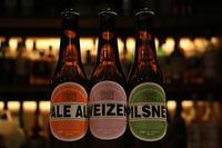 クラフトビール - スピカロースのメニューブック