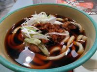Ironically Moshi Koshi's udon noodle (Market! Market!) is better than Marugame Seimen's - SONGS