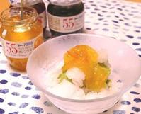 アヲハタオレンジママレードで冷たーいスイーツ - ~あこパン日記~さあパンを焼きましょう