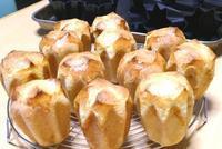 サマーブリオシュ - ~あこパン日記~さあパンを焼きましょう
