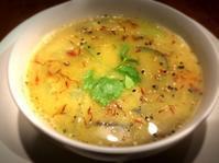 夏の薬膳スープ - ナチュラル キッチン せさみ & ヒーリングルーム セサミ