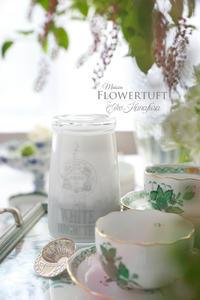 7月レッスンの様子 - 幸せのテーブル*maison flowertuft-flowers&tablesXphoto