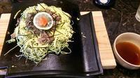 美味肴処 Nori(レバンテ垂水2番館)・瓦そば - 明石~兵庫探検