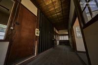 恵楓園-旧監禁室跡 - Mark.M.Watanabeの熊本撮影紀行