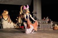 津田の夏越祭、今年も出演いたします! - インドネシア・ジャワ舞踊グループ  うぃどさり Widasari