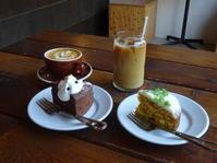 Little Nap COFFEE ROASTERSさんで珈琲とケーキ - *のんびりLife*