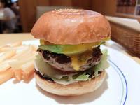 LAYER'S本店(中区丸の内)#9 - avo-burgers ー アボバーガーズ ー