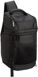 お気にのお写ん歩用バッグ、Amazonベーシックのスリングバッグ♪ - OGA☆写