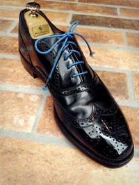 浅草駅から徒歩5分! FANS.浅草本店 - Shoe Care & Shoe Order 「FANS.浅草本店」M.Mowbray Shop