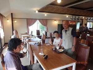 お楽しみ九州旅行・パートⅥ(第1343号) - こうち森林救援隊