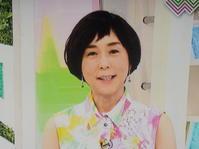 大下容子さん・・・テレビ朝日アナウンサー - 日頃の思いと生理学・病理学的考察
