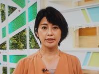 久保田直子さん・・TV朝日 - 日頃の思いと生理学・病理学的考察