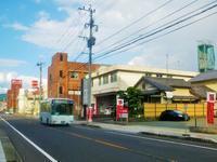 川内農協前(せんだいのうきょうまえ)【旧・農協前】 - さつませんだいバスみち散歩