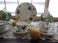 お好みの紅茶にレモンを入れて - BEETON's Teapotのお茶会