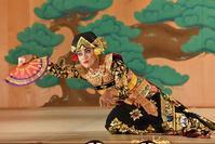 阿佐ヶ谷バリ舞踊祭の見どころ…直前情報その2 - 戦場の旗手