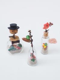 夏休みのカケラ - 日々の営み 酒井賢司のイラストレーション倉庫