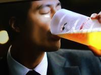 韓国のアサヒスーパードライモデルは・・・ - 今日も食べようキムチっ子クラブ(料理研究家 結城奈佳の韓国料理教室)