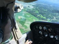 訓練飛行と遊覧飛行 - ENJOY FLYING ~ セブの空
