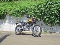 S田サン号 スーパーシェルパのメンテ?修理??(笑) (Part1) - バイクパーツ買取・販売&バイクバッテリーのフロントロウ!