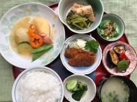 自家製野菜のポトフ★(^^♪・・・・・700円ランチ - 日だまりカフェ