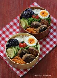 椎茸つくね ✿ 沖縄風煮つけ(๑¯﹃¯๑)♪ - **  mana's Kitchen **