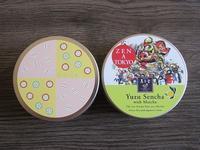 さっぱり美味しい!柚子煎茶  - NYの小さな灯り ~ヘアメイク日記~