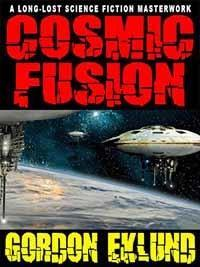 Cosmic Fusion - TimeTurner