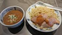 麺屋武蔵 浜松町店   ☆☆☆☆ - 銀座、築地の食べ歩き