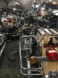 今日のgeemotorcycles は!8/2 - gee motorcycles