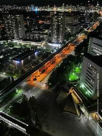 神戸ポートピアホテルその3 - Illusion on the Borderline  II @へなちょこ魔術師