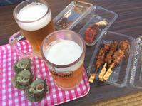 ビールまつりinごいし - ビバ自営業2