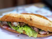 ベトナム風サンドイッチ「バインミー」が美味しすぎた件 - ワインのソムリエが教える、本当においしい おそうざい